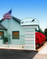 Coventry Pet Resort